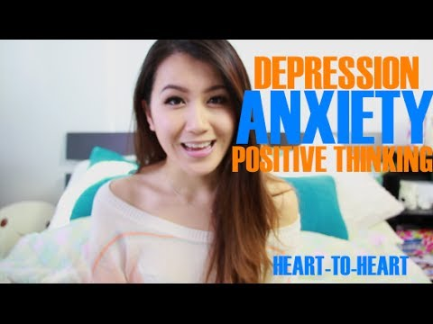 Heart-to-Heart: Post-Grad Depression, Anxiety & Staying Positive