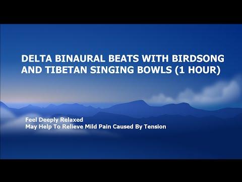Binaural Beats Pain Relief|Binaural Beats Headache