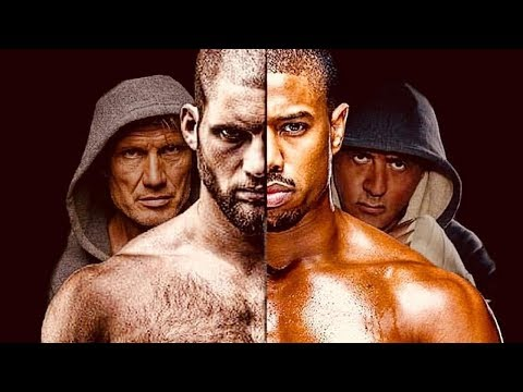 Creed 2 Is Finished Shooting, Film Coming In November