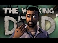 THE EPIC STORY BEGINS The Walking Dead Game Season 1 Episode 1 A New Day