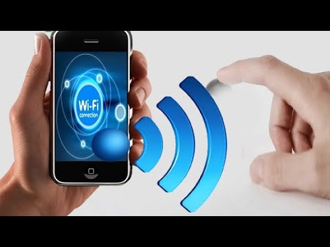 Connect to wifi even the network SSID isnot broadcast
