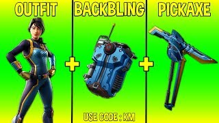 10 56 Fortnite New Skin Combos Video Playkindle Org
