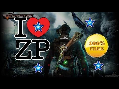 شحن zp من الاعلانات باكتر من طريقة♥♥zp free 100% ♥crossfire NA