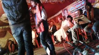 Amar Raja stage so chhotasasaram  (ara )