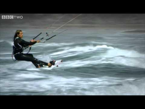 Kitesurfing - Coast, Series 5 - BBC Two