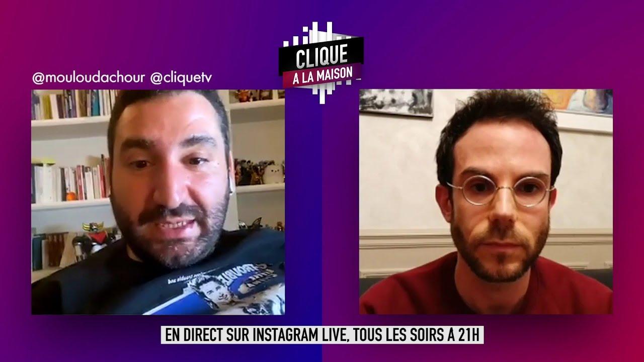 Clément Viktorovitch : les déclarations du préfet Lallement - Clique à la Maison