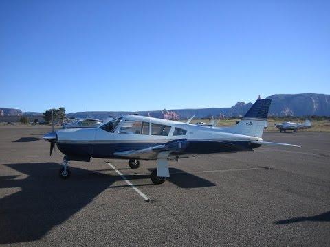 Flying to Sedona with GoPro HD HERO2