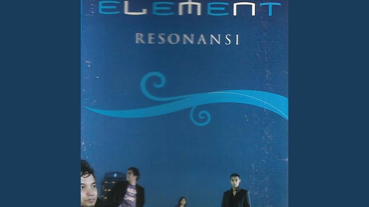 Element - Hitam Putih