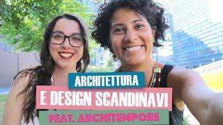 Architettura e design scandinavi | iaraheide feat. Architempore