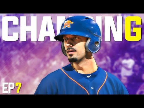 CHANGING POSITIONS + BEST Game Of My CAREER! | MLB The Show 18 RTTS | EP7