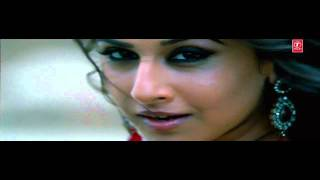 Ishq Sufiyaana (The Dirty Picture) - Sunidhi Chauhan