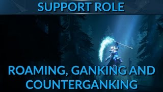 How to gank like a Pro and ruin the enemy's game | Pro guide by Jenkins the 7K MMR Master Baiter