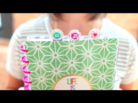 Easy Planner DIY: How to Transform Binder Clips