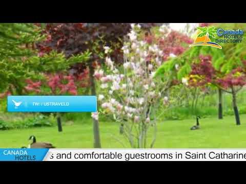Capri Inn - Saint Catharines Hotels, Canada