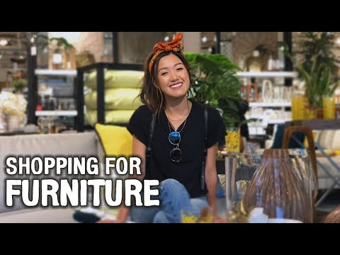 Shopping for Patio Furniture | WahlieTV EP592