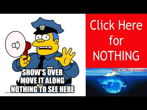 5 Minutes of Absolutely Nothing.......Nothing to See Here!
