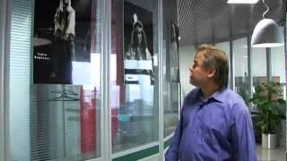 Kaspersky Lab CEO Woodpecker.flv