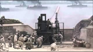 Centennial of the Battle of Dardanelles Strait 1915-2015
