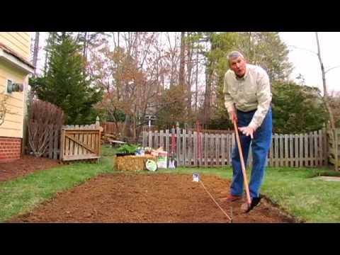 How to Start Your Tilled Garden