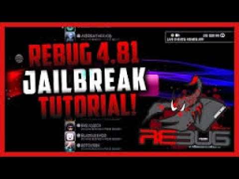 How To Jailbreak Your OFW PS3 With a USB (NO E3 FLASHER) *WORKS* 2016