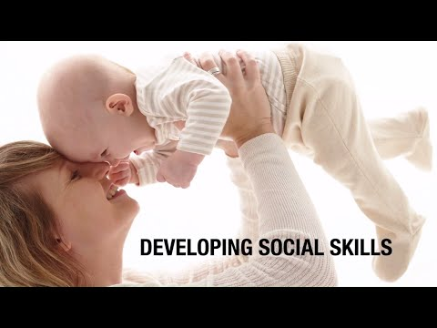 How to Develop Social Skills in Kids