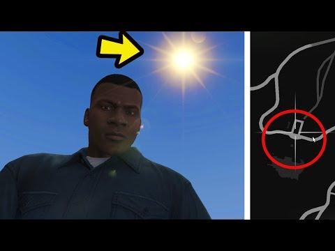 Este Easter Egg no GTA 5 levou 1,461 dias para encontrar..
