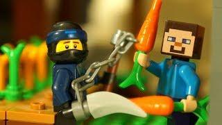 Download НУБ МАЙНКРАФТ против ЛЕГО НИНДЗЯГО Мультфильмы Лего Мультики Видео Игрушки для Детей Video