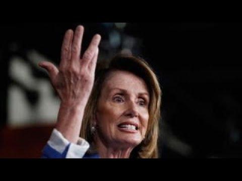 Pelosi channels MLK to slam failed balanced budget amendment