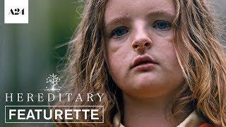 Hereditary   Meet Charlie   Official Featurette HD   A24