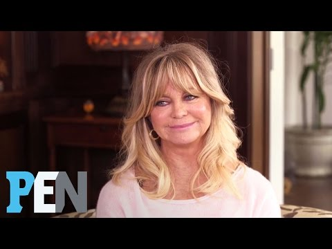 Goldie Hawn Remembers Casting-Couch Sexual Predator Who Left Her In Tears At 19 | PEN | People