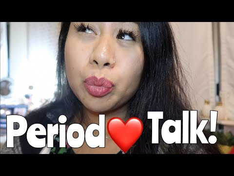 Period Talk (I gained weight back)