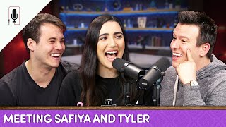Safiya Nygaard & Tyler Take A Marriage Test & Much More | Ep. 26 A Conversation With