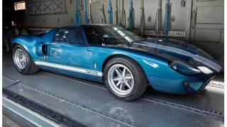 Fast Five: Movie Cars/Vehicles