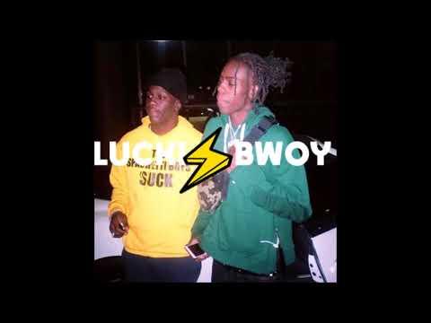 Yung Bans x Lil Yachty - Diamonds Dancing (FULL CDQ LEAK)