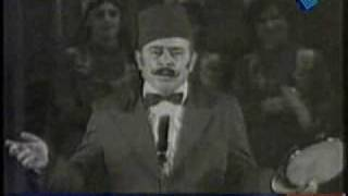 Dabket Lebnan - Fairuz and Nasri Shamseddine