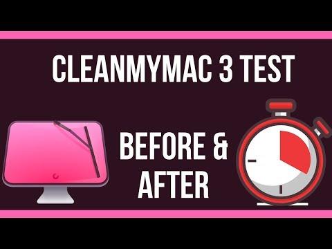Clean My Mac Reviews | MacPaw CleanMyMac 3 Review