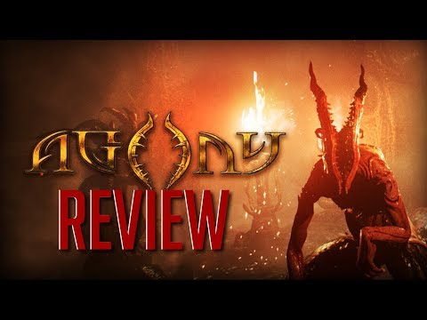 Agony Review - More Like 'Extreme Suffering'