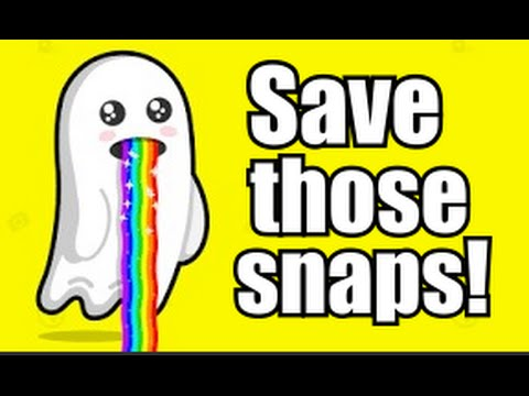 How to Save Snapchat Undetected | Android