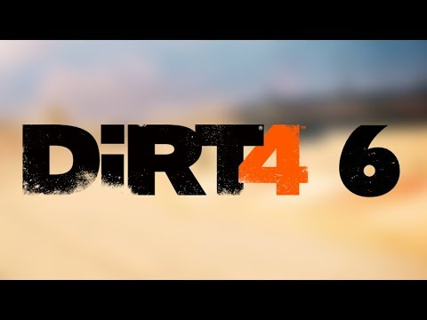DiRT 4 - Episode 6: Fences