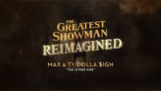 MAX & Ty Dolla $ign - The Other Side (Official Lyric Video)