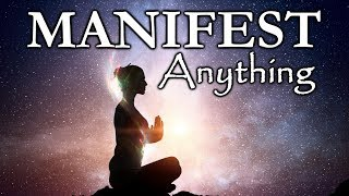 How to Use Visualization to MANIFEST ANYTHING! POWERFUL Tool! (Law of Attraction) Neville Exercise