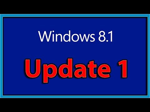 How to get and install Windows 8.1 Pro Update 1 - tutorial