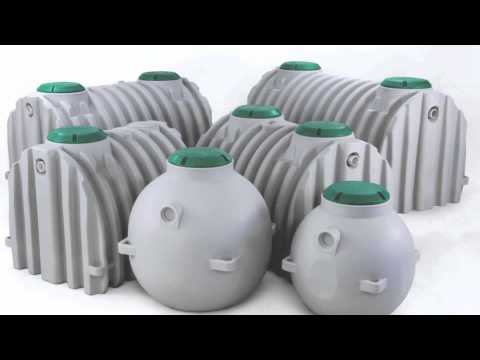 Poly Septic Tanks - General Information