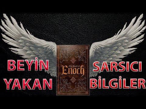 Xxx Mp4 Peygamber Enok Ve Düşmüş Melekler Nutkunuz Tutulacak The Book Of Enoch And Fallen Angels 3gp Sex