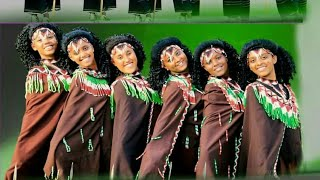 Kadija Haji ft. Ibrahim - Tirrii **NEW** (Oromo Music)