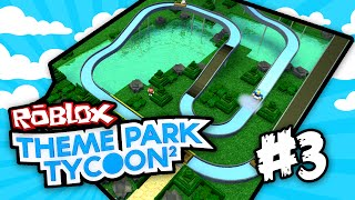 Theme park tycoon 2 how to get all achievements