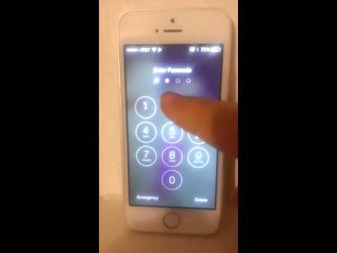YouRoam Tutorial - Answering calls from locked iPhone screen