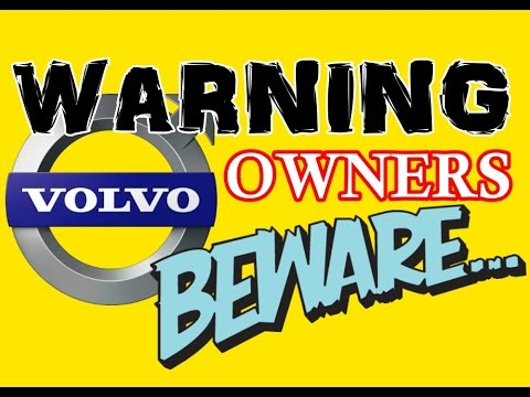 ⭐ Volvo S80 Timing Belt Ripoff, MUST SEE FOR ALL VOLVO OWNERS