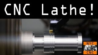 4th Axis CNC Machining on Tormach with Fusion 360! Widget83