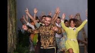 עומר אדם וגידי גוב - שיר הטרילילי טרללה טרילי
